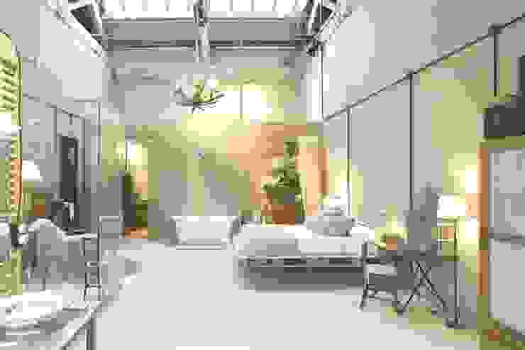 Dormitorios de BARASONA Diseño y Comunicacion
