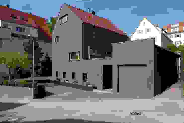 Дома в . Автор – Holzerarchitekten,