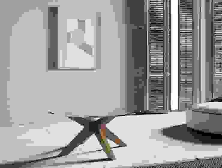 ROMA de Gallega Design Moderno