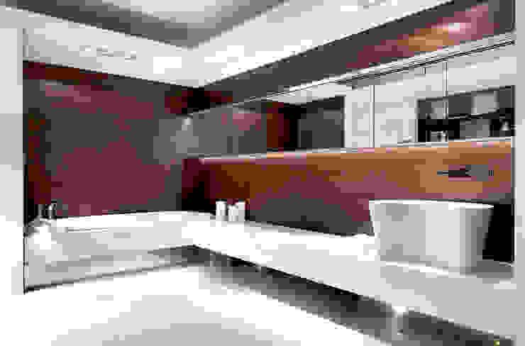 de Architettura & Servizi Moderno