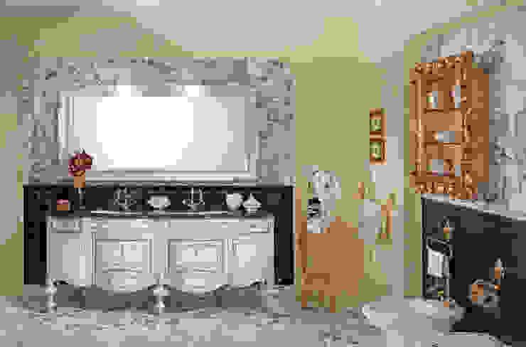 classic & luxury design di Architettura & Servizi Classico