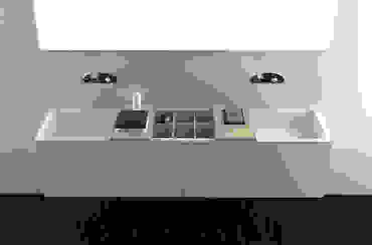 ... design funzionale di Architettura & Servizi Minimalista