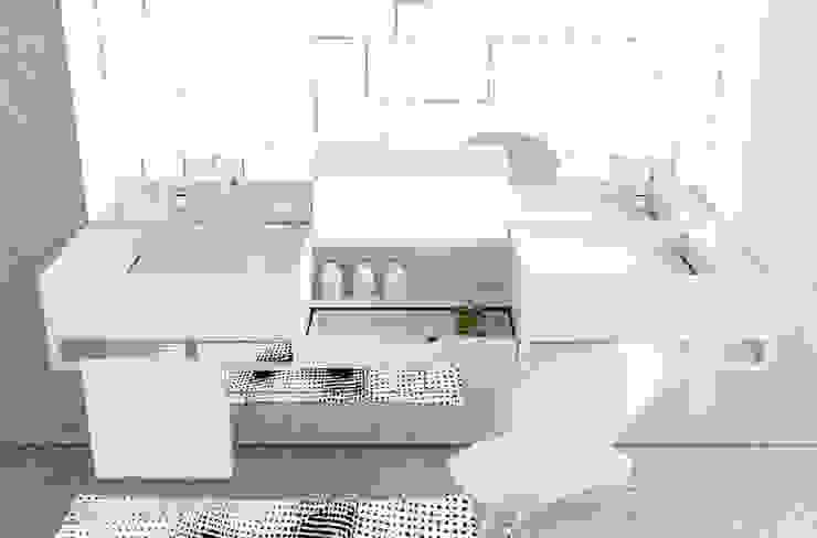 Architettura & Servizi BañosDecoración