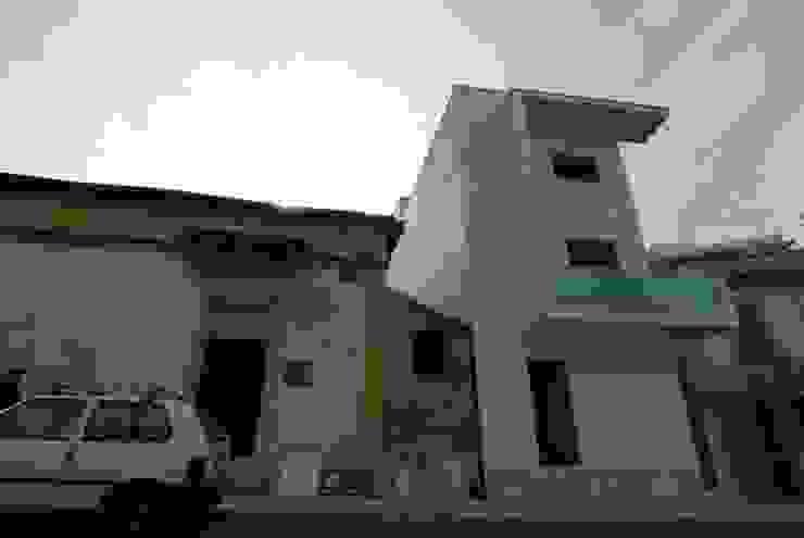 Casa Cesario Case moderne di Studio Cogliandro & Genovese Moderno