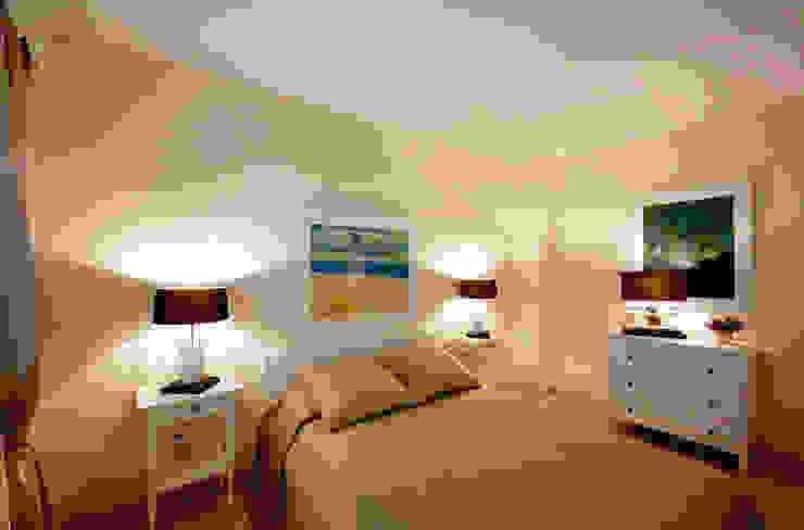 Camera da letto Camera da letto di Marco Barbero