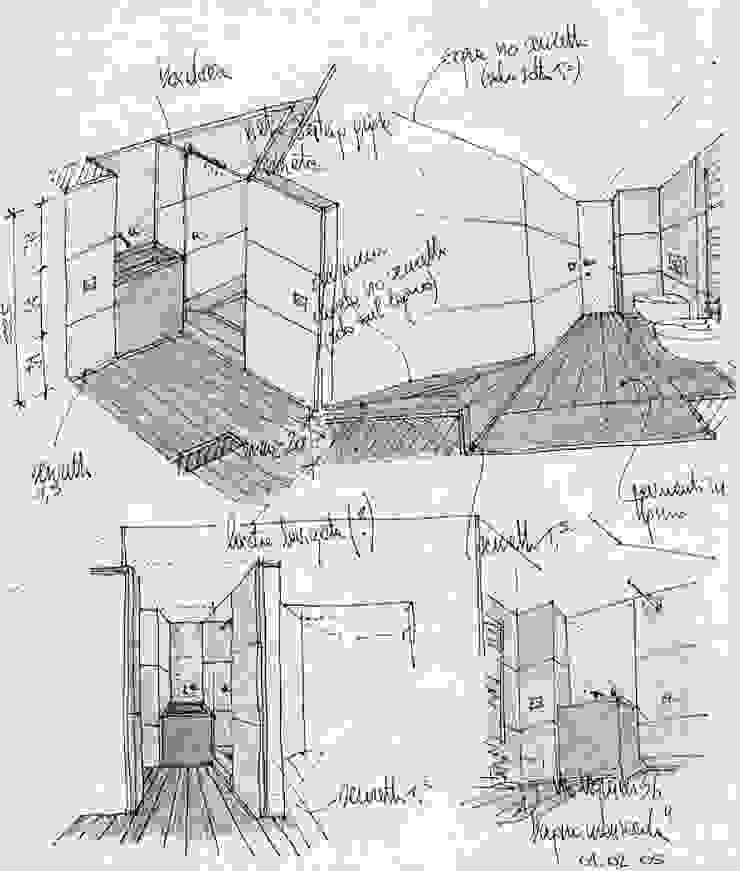 Häuser von raimondo guidacci