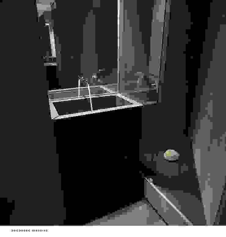 Badezimmer von raimondo guidacci