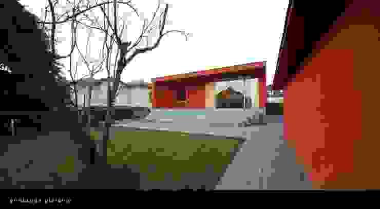 Casas de raimondo guidacci