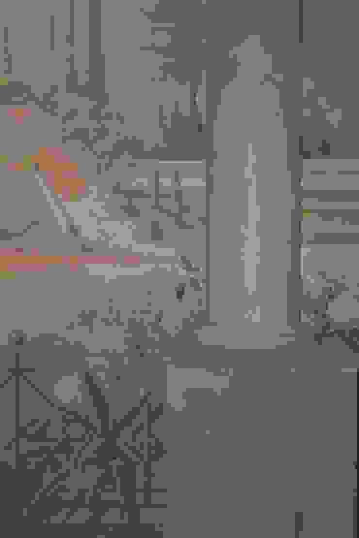 Marmormalerei mit Illusionsmalerei von Illusionen mit Farbe Mediterran