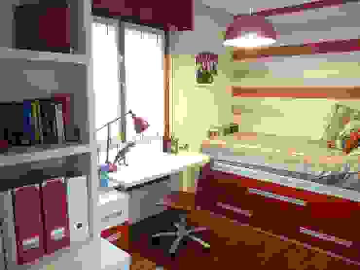 Dormitorios infantiles modernos: de Dec&You Moderno