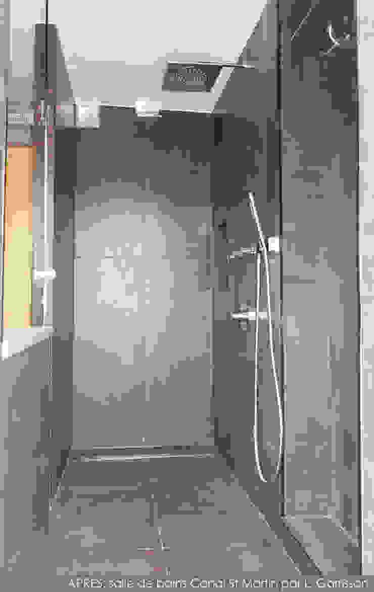 La Decorruptible Modern Bathroom