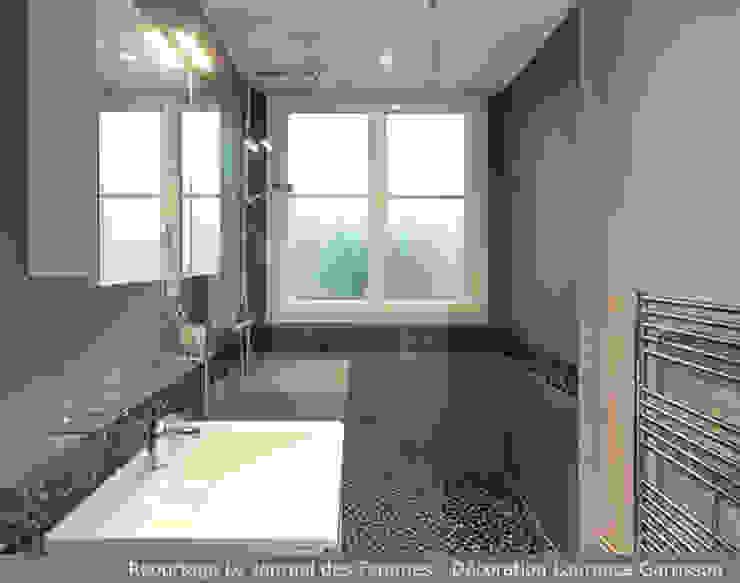 La Decorruptible 现代客厅設計點子、靈感 & 圖片