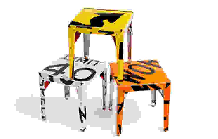 Transit Chairs + Tables par Outdoorz Gallery Éclectique
