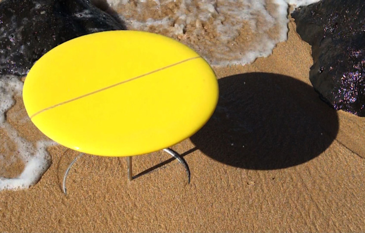 O tables par Outdoorz Gallery Éclectique