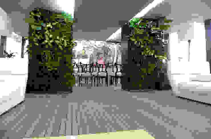 Modern Garden by Architettura & Servizi Modern