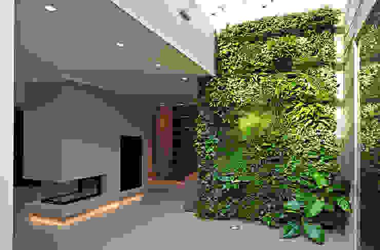 de style  par Architettura & Servizi, Moderne
