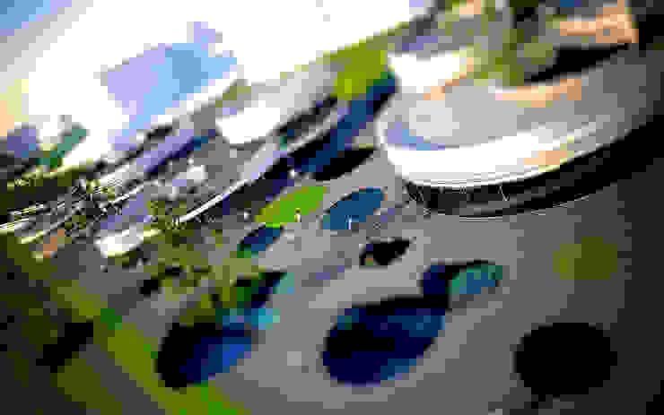 nuovo lungomare di rimini di fabio ferrini architetto Moderno