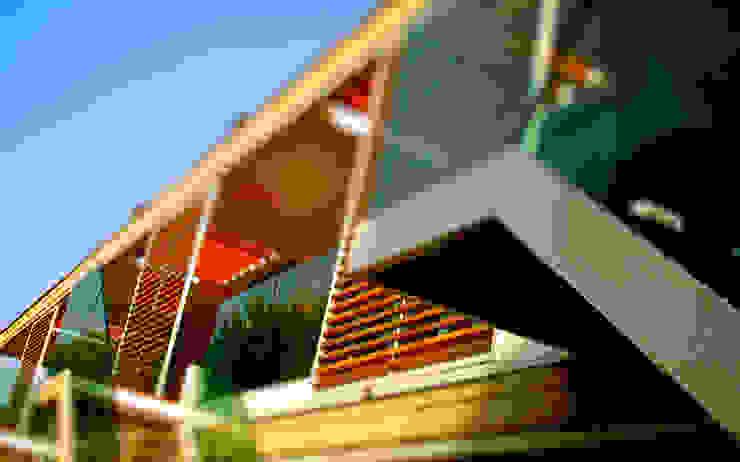 de fabio ferrini architetto Moderno