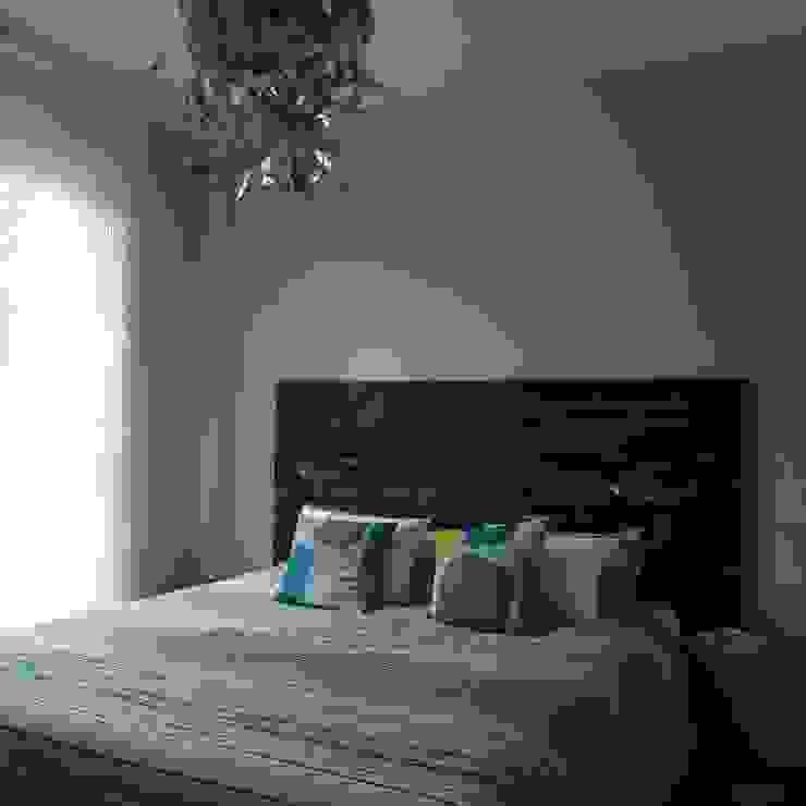 Eclat d'Ambiance Modern Yatak Odası