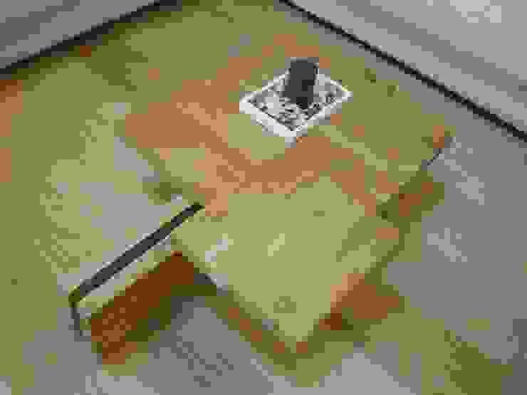 Spazio 14 10 di Stella Passerini Living roomSide tables & trays
