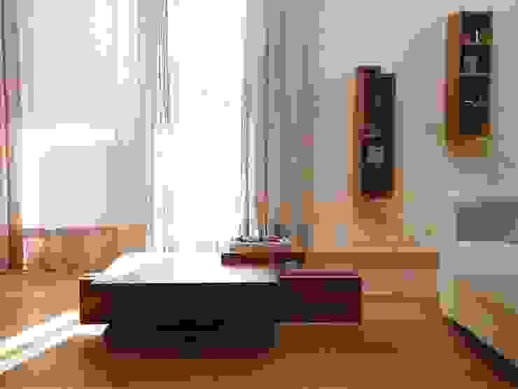 EtnoCHIC :: la casa di Stefano e Patrizia Spazio 14 10 di Stella Passerini SoggiornoTavolini