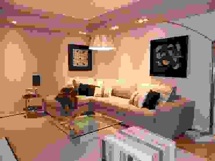 Una vivienda sosegada de Ismael Blázquez | MTDI ARQUITECTURA E INTERIORISMO Clásico