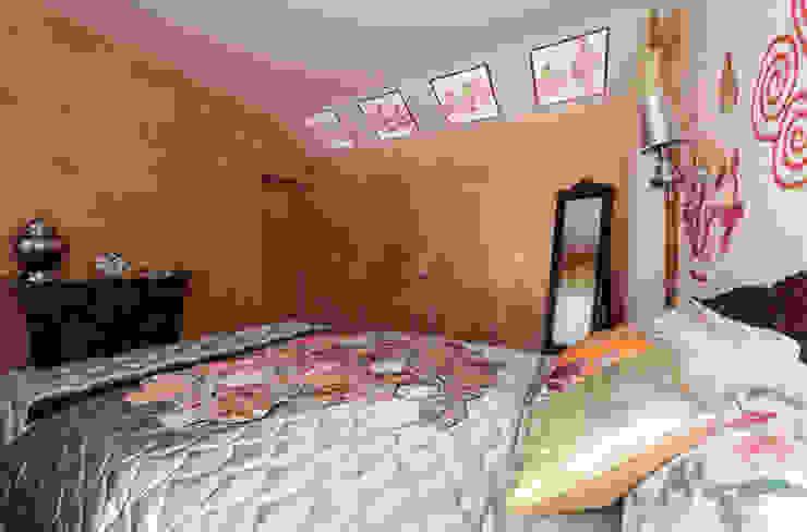 Ольга Макарова (Экодизайн) Asian style bedroom
