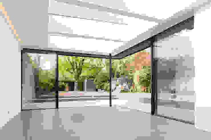 Carlton Hill, London ミニマルな 窓&ドア の Gregory Phillips Architects ミニマル