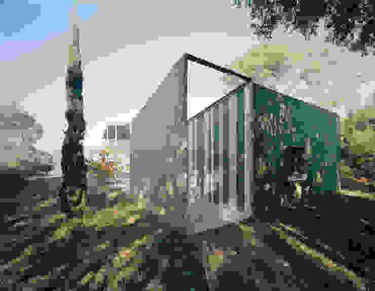 Rumah Gaya Mediteran Oleh Anna & Eugeni Bach Mediteran