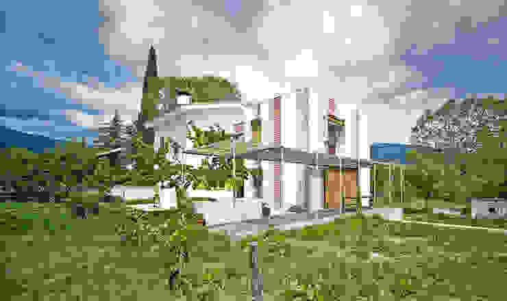 Exterior Casa Anoro Casas de Anna & Eugeni Bach