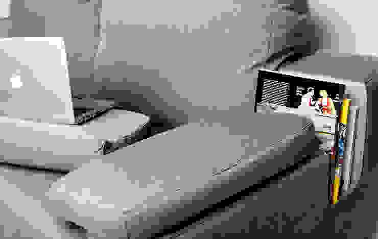 Sofá Connect para KIBUC de Joan Rojeski Studio