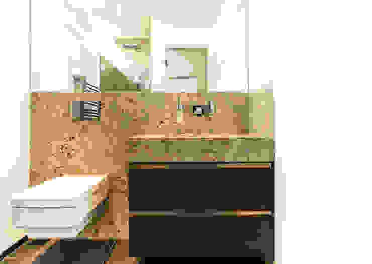 Pientka - Faszination Naturstein BathroomMirrors