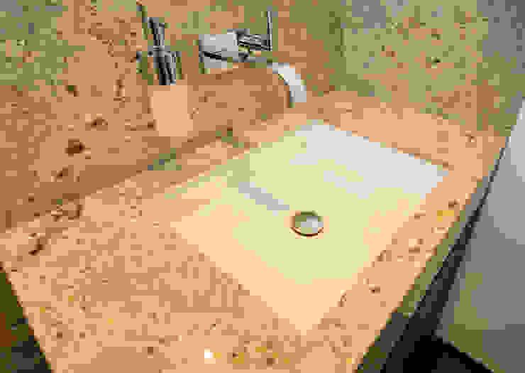 Pientka - Faszination Naturstein BathroomSinks