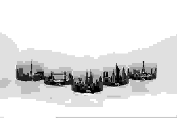 City Lamps de DesignCode
