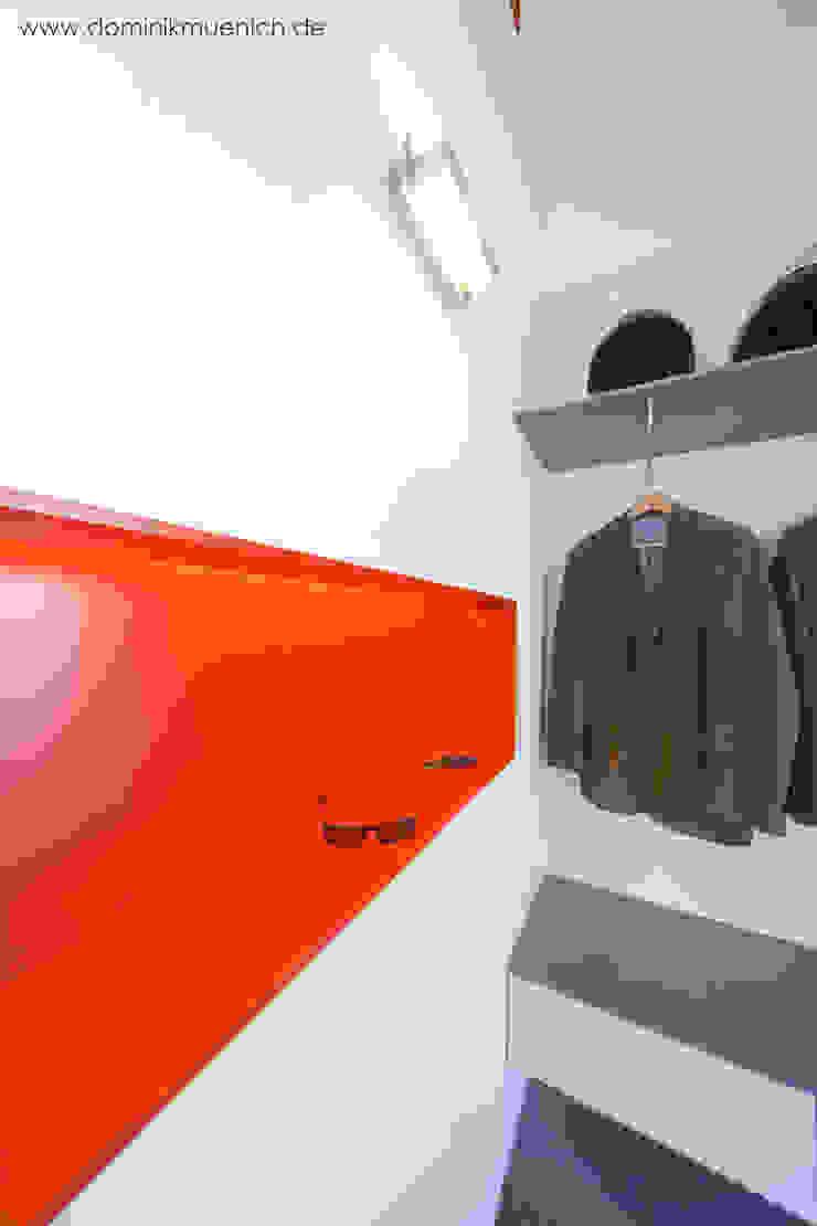 Modern Koridor, Hol & Merdivenler Architekturbüro Ferdinand Weber Modern