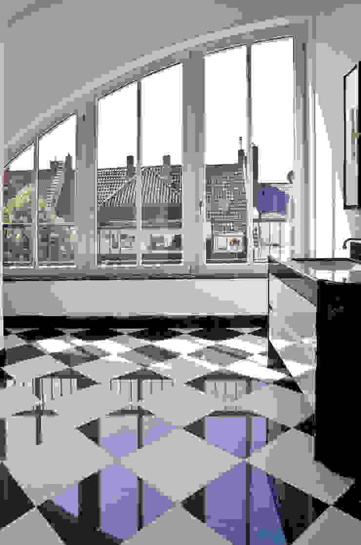 Banheiros clássicos por Pientka - Faszination Naturstein Clássico