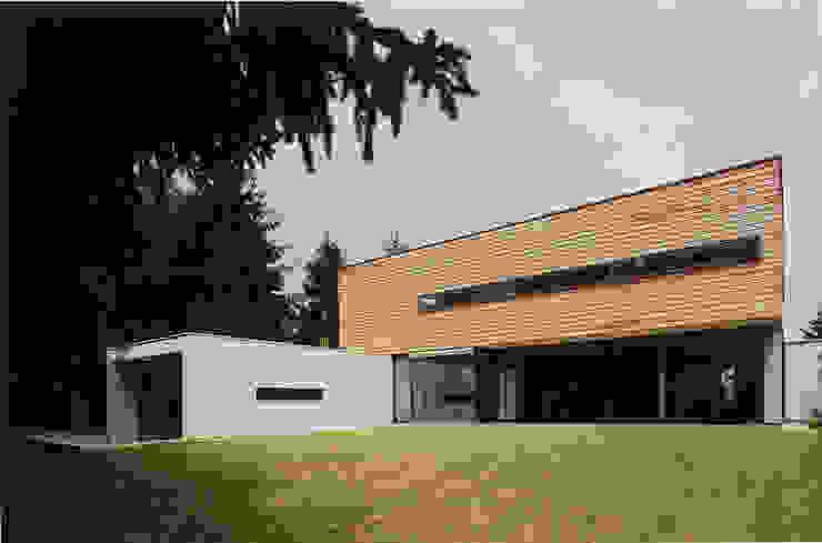 Moderne Küchen von Garbarino Rusin Architects Modern