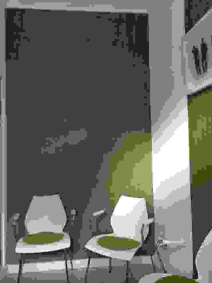 Paredes y pisos de estilo moderno de Schoo GmbH Moderno
