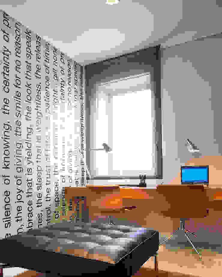 de The Room Studio Minimalista