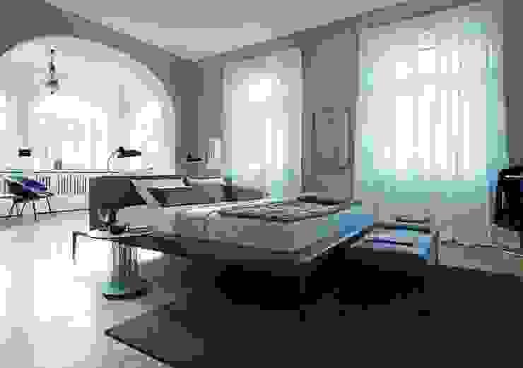 Camera da letto moderna di Walter Knoll Moderno