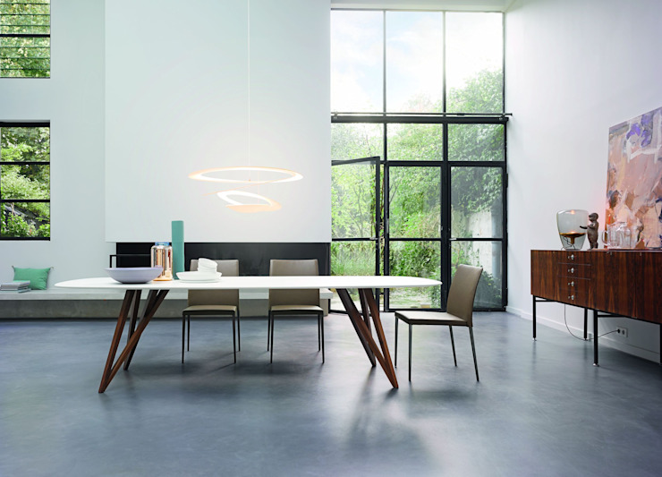 Walter Knoll Dining roomTables