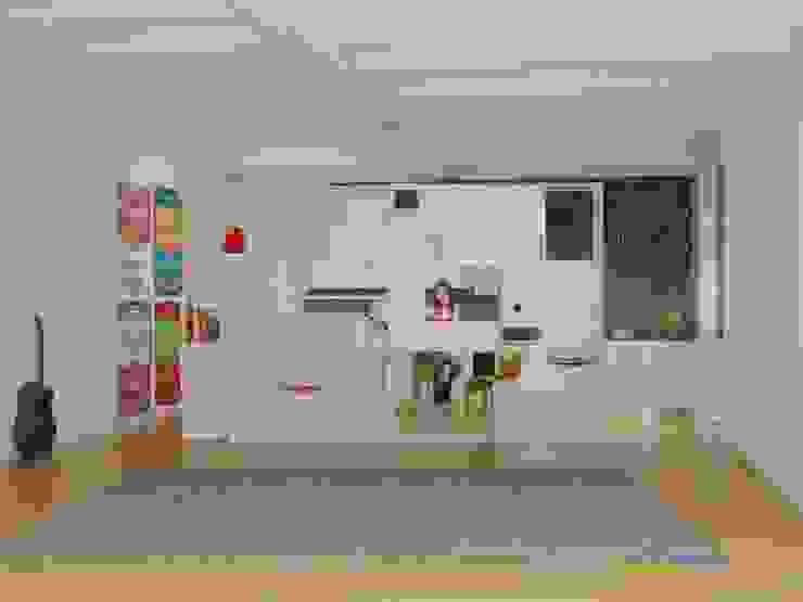 d2w studio: modern tarz , Modern