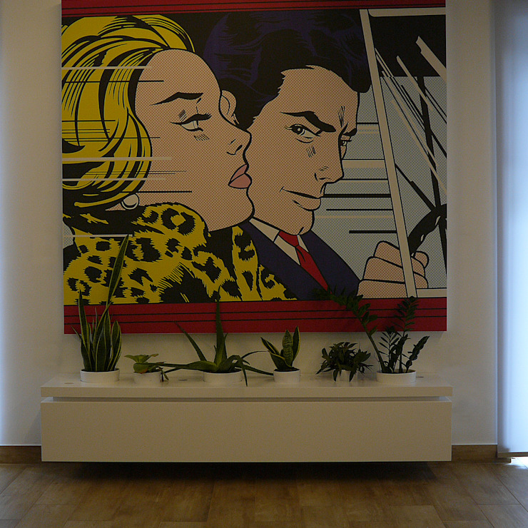 par d2w studio Moderne