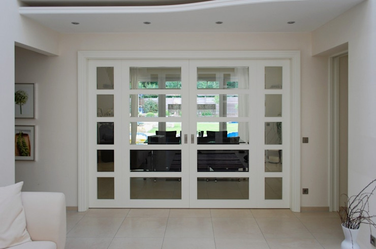 Sliding doors by homify,
