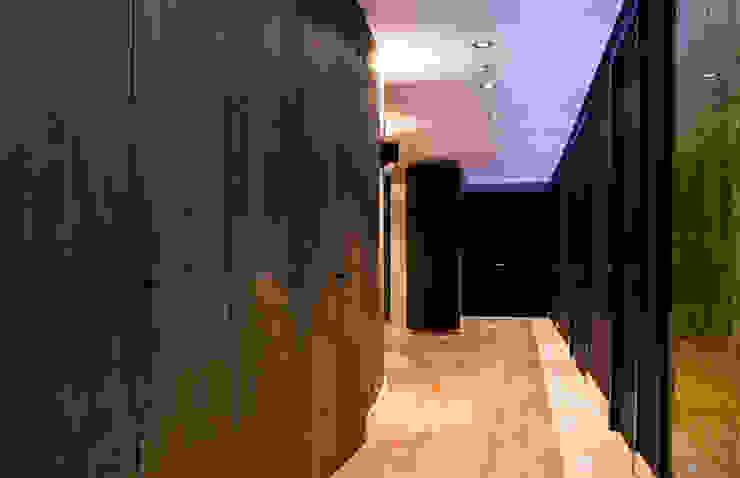 Philippe Ponceblanc Architecte d'intérieurが手掛けた折衷的な, オリジナル