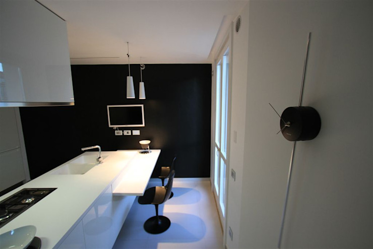 Appartamento_LM di LMarchitects