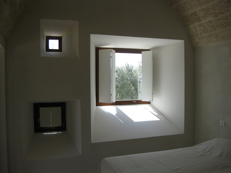 Casa al Mare, 2009 di MFA Architects