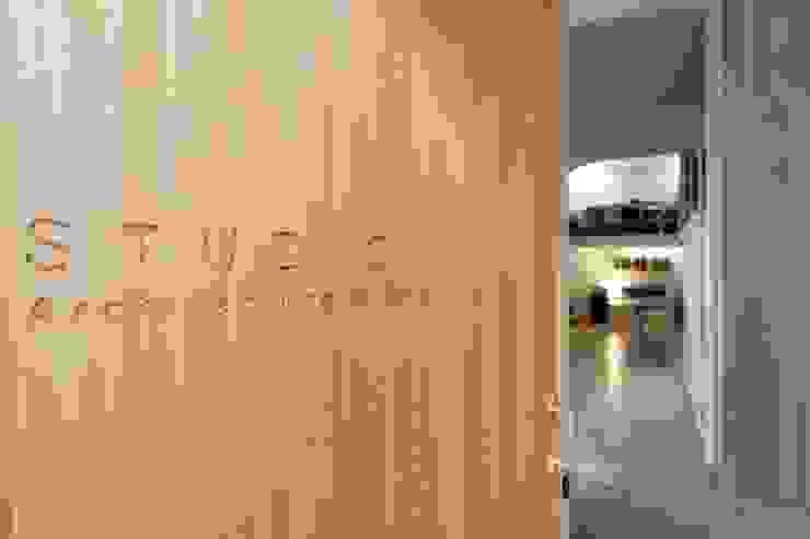 Studio Loft di StudioKami Architecture & Engineering