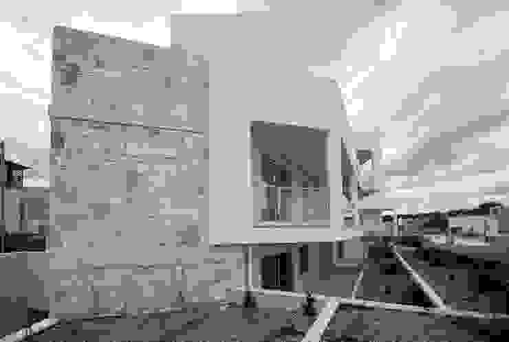 Mediterranean style house by Monica Alejandra Mellace Mediterranean