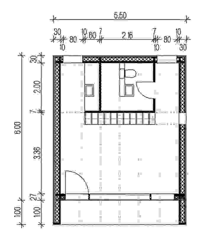 ทันสมัย  โดย THULE Blockhaus GmbH - Ihr Fertigbausatz für ein Holzhaus, โมเดิร์น